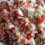 Lebanese Salad or Tabbouleh