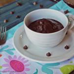 Instant Microwave Chocolate Mug Cake