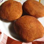 Mangalore Buns or Banana Buns