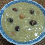Moong Dal Payasam or Hesaru Bele Payasa/Kheer