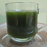 Mint Juice or Pudina Juice