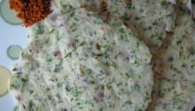 Rice Rotti