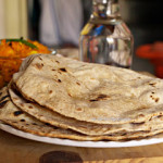 Phulka and Chapati