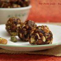 Dry Fruits Laddu – Sugarless